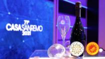 Il Festival di Sanremo sceglie il Prosecco DOP