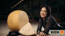 È la ginnasta Giorgia Villa il nuovo volto del Parmigiano Reggiano DOP