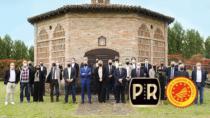 Parmigiano Reggiano DOP: è Guglielmo Garagnani il terzo vicepresidente che affiancherà Bertinelli alla guida del Consorzio