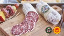 Salamini Italiani alla Cacciatora, il valore della certificazione DOP ha premiato anche durante la pandemia