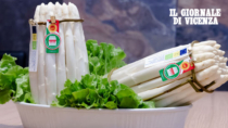 Asparago Bianco di Bassano DOP, a gonfie vele produzione e mercato