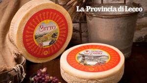 Bitto e Casera - La Provincia di Lecco
