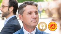 Maurizio Montobbio riprende le redini del Consorzio Tutela del Gavi