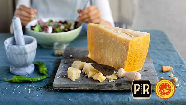 Ipsos - Parmigiano Reggiano DOP