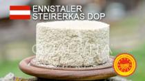 Ennstaler Steirerkas DOP - Austria