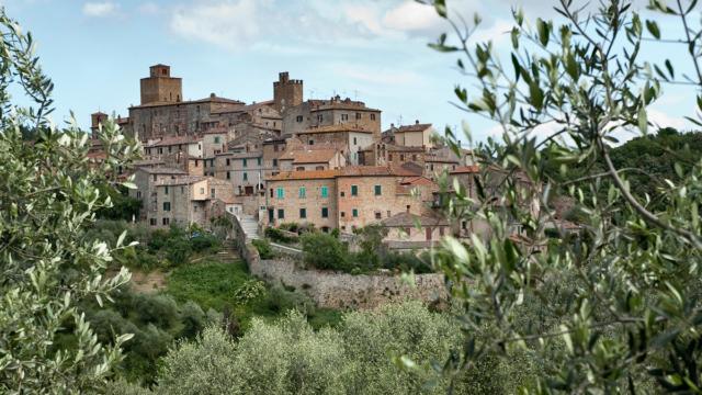 2021 Born in Tuscany