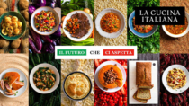 Il futuro che ci aspetta: nuovi percorsi tra cantina, cucina e campagna