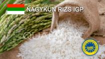 Nagykun Rizs IGP - Ungheria