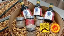 Nocciole Misto Chiavari e Olio DOP Riviera Ligure: la Liguria scopre una nuova alleanza per catturare i consumatori