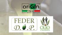 Federdop Oli e Olio IGP Calabria  entrano in Origin Italia
