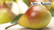 Pera Mantovana IGP: sei varietà di pere nel territorio virgiliano