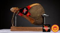 Prosciutto Toscano DOP: un campione del gusto al Giro d'Italia