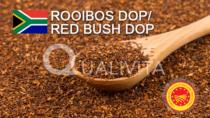 Rooibos DOP/ Red Bush DOP - Sudafrica