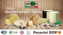 """OriGIn Italia, Concorso Gastronomico Nazionale """"Mediterraneo a Tavola"""""""