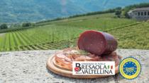 Destinazione Bresaola IGP: itinerari di gusto in Valtellina