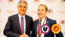 Il Consorzio Vino Chianti Classico incorona il primo Ambasciatore del Gallo Nero in Germania