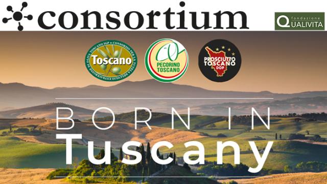 masterclass Born in Tuscany