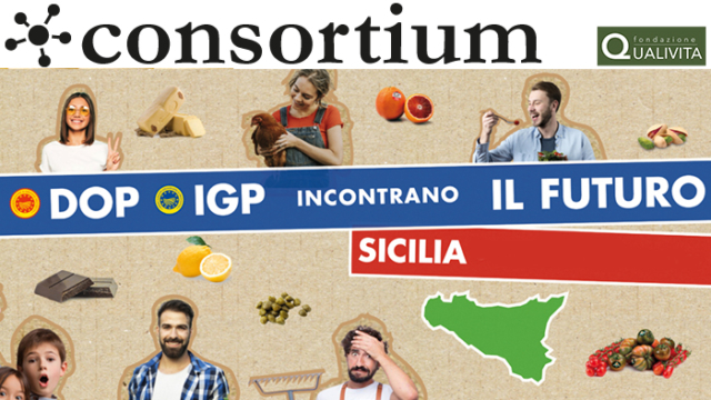 Sicilia - DOP IGP Futuro