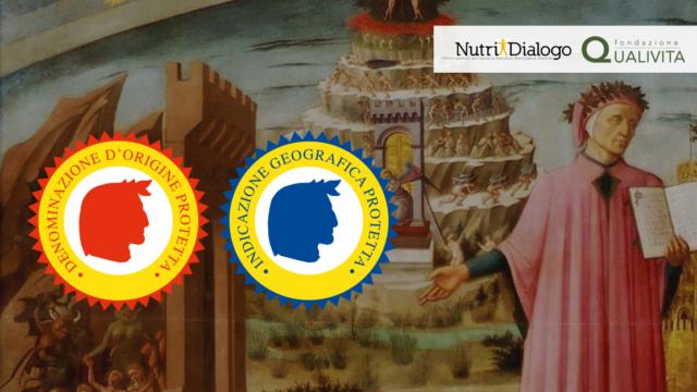 Dante e il cibo