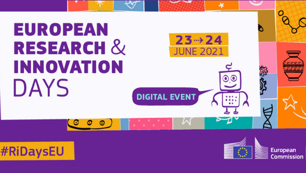 Giornate europee della ricerca e dell'innovazione