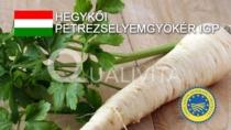 Hegykői Petrezselyemgyökér IGP - Ungheria