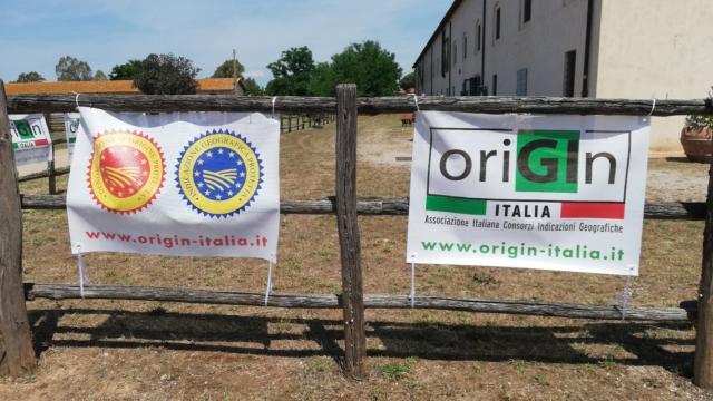 2021 oriGIn Italia - Assemblea Soci