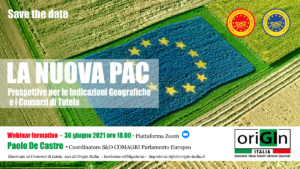PAC save the date