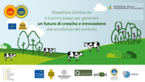 Il Progetto Life TTGG e la sostenibilità dei formaggi DOP