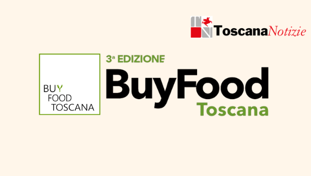 Buy Food Toscana 2021