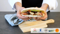 Street Food: 16 ricette internazionali per scoprire i formaggi DOP italiani