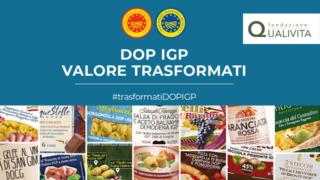 DOP IGP trasformati - attività
