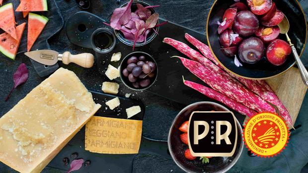 Parmigiano Reggiano DOP