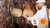"""Il prosciutto Crudo di Cuneo DOP, prodotto dalla Carni Dock di Lagnasco, vince il premio """"Dino Villani"""" 2021"""
