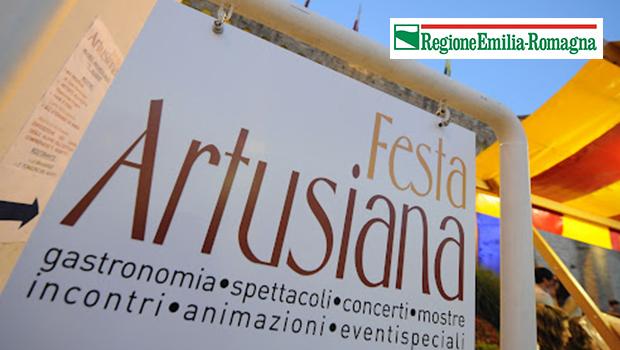 Festa Artusiana