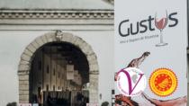 Consorzio Colli Berici e Vicenza protagonista a Gustus: Vini e Sapori di Vicenza