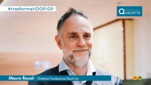 Mauro Rosati - Trasformati DOP IGP