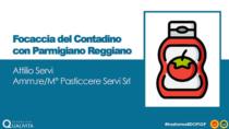 #trasformatiDOPIGP - Attilio Servi, Maestro Pasticcere