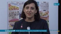 DOP IGP valore trasformati - Intervento Cristina Camilli (Coca-Cola)