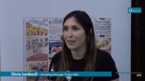 DOP IGP valore trasformati - Intervento Gloria Lombardi (Findus)