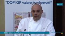 DOP IGP valore trasformati - Intervento Attilio Servi (Maestro Pasticcere)