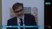 DOP IGP valore trasformati - Intervento Tommaso Valle (McDonald