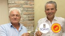 Sandro Gini, riconfermato alla guida del Soave