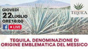 Tequila - conferenza