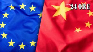 Accordo Ue-Cina