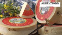 Al via il cammino del Valtellina Casera DOP e del Bitto DOP