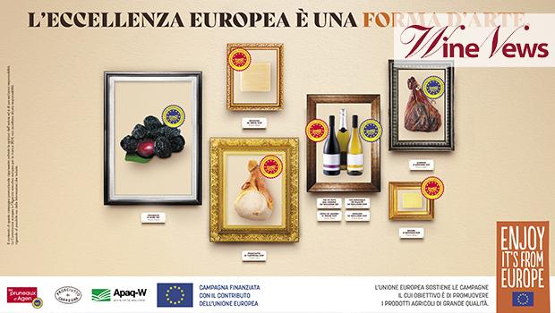 DOP IGP arte - WineNews