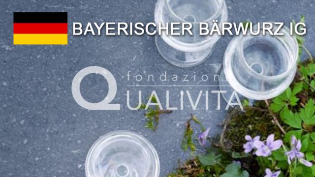 Bayerischer Bärwurz IG