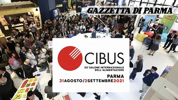Cibus - Gazzetta di Parma