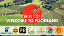 I Consorzi di tutela a Cibus per la promozione delle Indicazioni Geografiche
