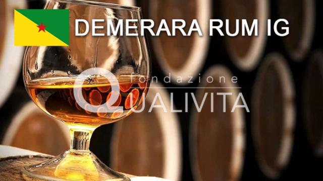 Demerara Rum IG